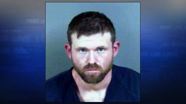 Joshua Allen Johnson (Photo: Clark County Sheriff's Office)