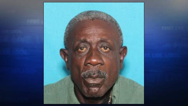 Sammie Lee West Sr. (Photo released by Portland Police Bureau)