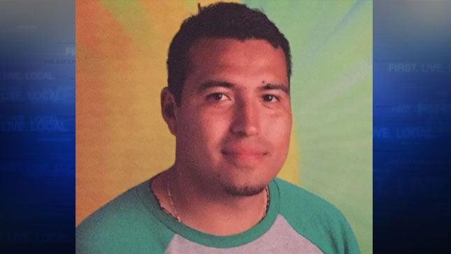 Francisco J. Rodriguez Dominguez (Photo: ACLU of Oregon)