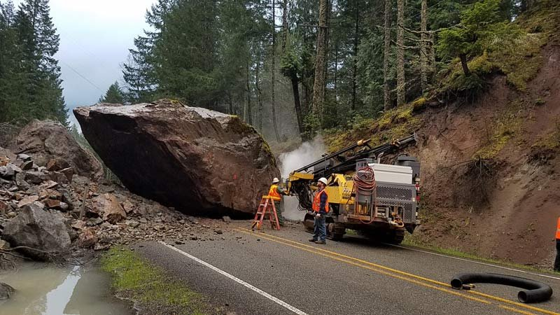 Photo: Oregon Department of Transportation