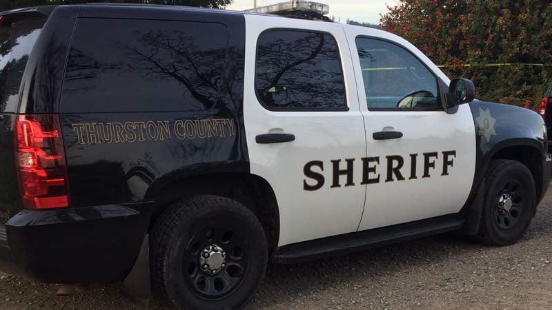Photo: Thurston County Sheriff's Office