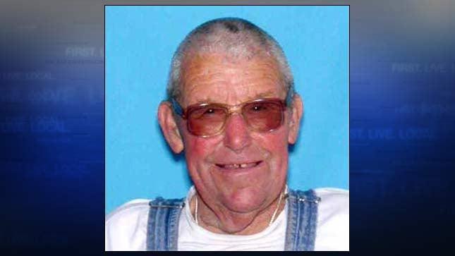 Henry Conley Fitchett Jr., jail booking photo