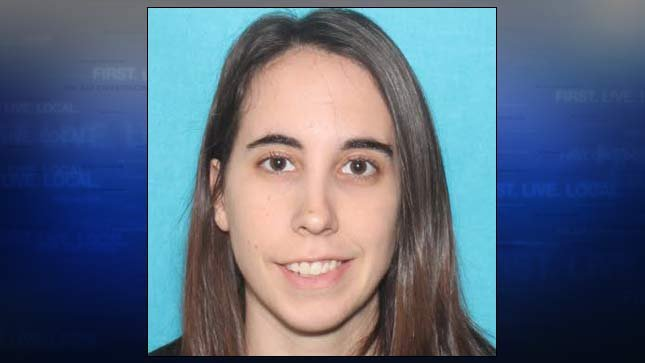 Susan Behrens (Photo provided by Gresham Police Department)