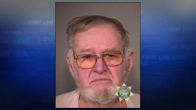 Lawrence Owen, jail booking photo