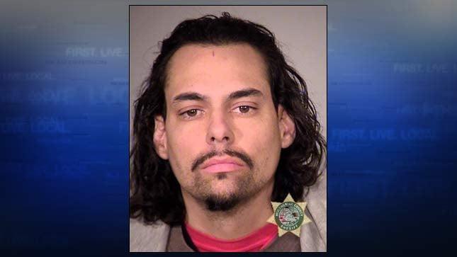 Shawn Wheeler, jail booking photo