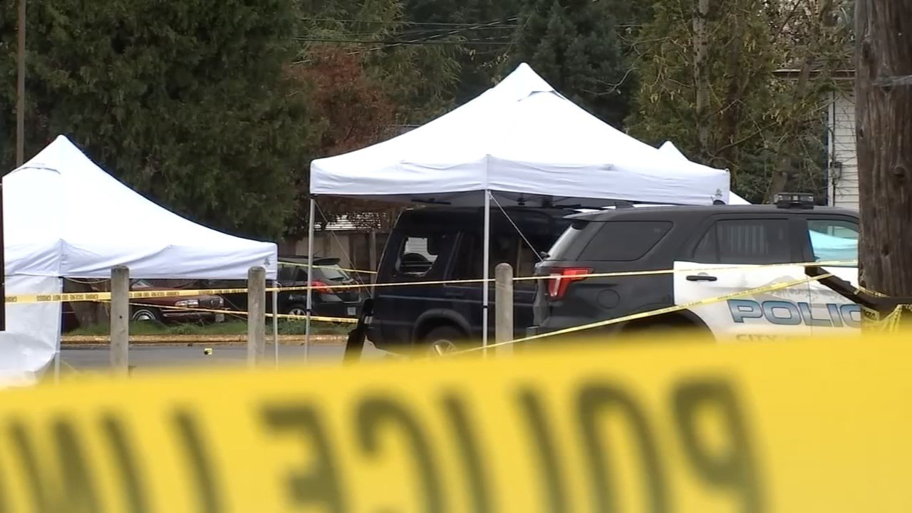 Jaime Cortinas was shot multiple times by a Gresham police officer and died after shooting himself, according to police. (KPTV)