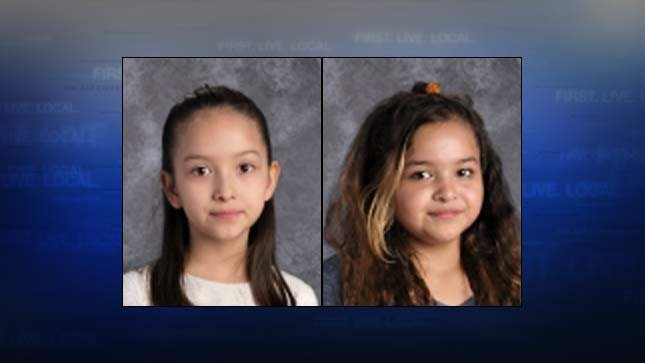 Janet Cortinas-Duran, Jasmine Duran-Cortinas (Class photos provided by Reynolds School District)