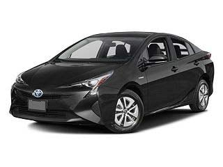 Similar car to Toyota Prius stolen in Lincoln County and involved in a deadly crash in Polk County (Photo released by Oregon State Police)