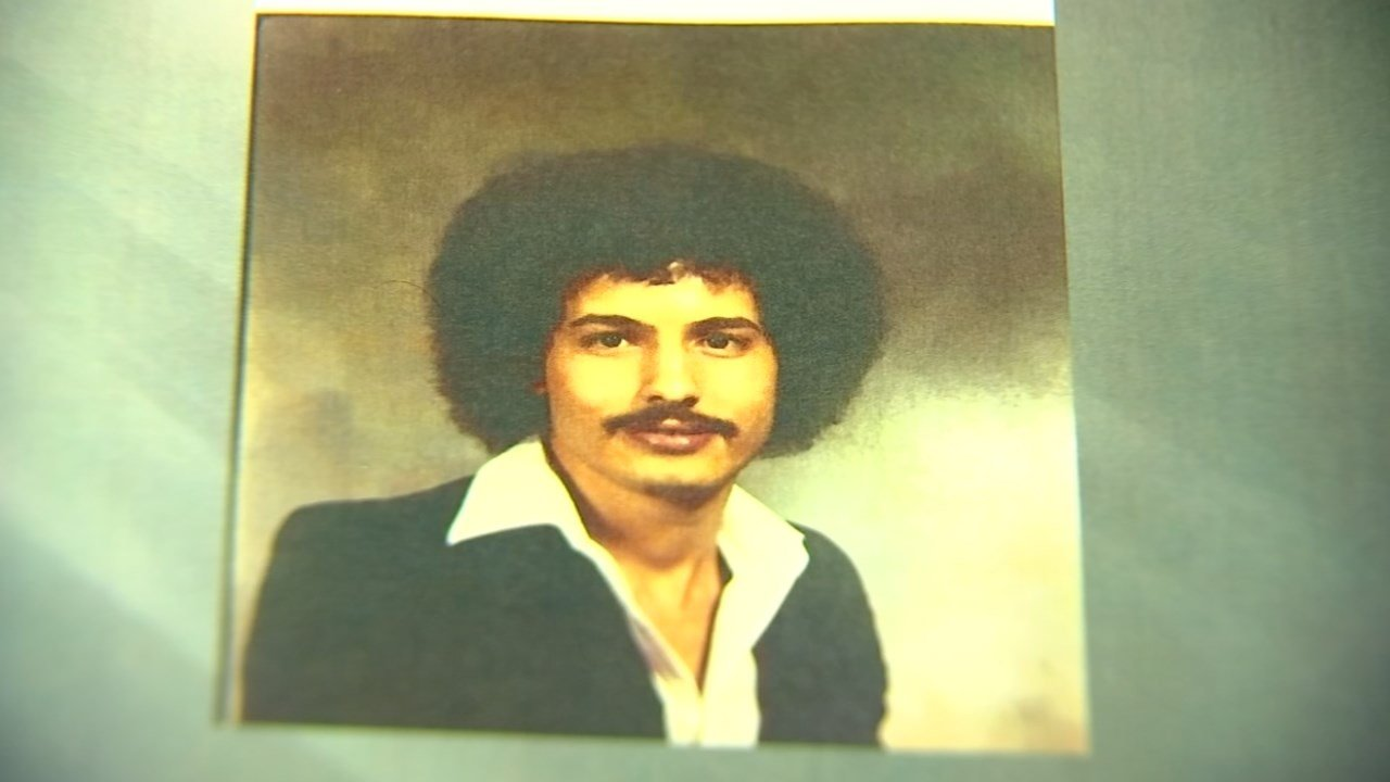 On February 9, 1983, Elamari Magdud, 25, was found bloodied, beaten and stripped of his clothes in the parking lot of St. Andrew's Episcopal Church in North Portland. (KPTV)