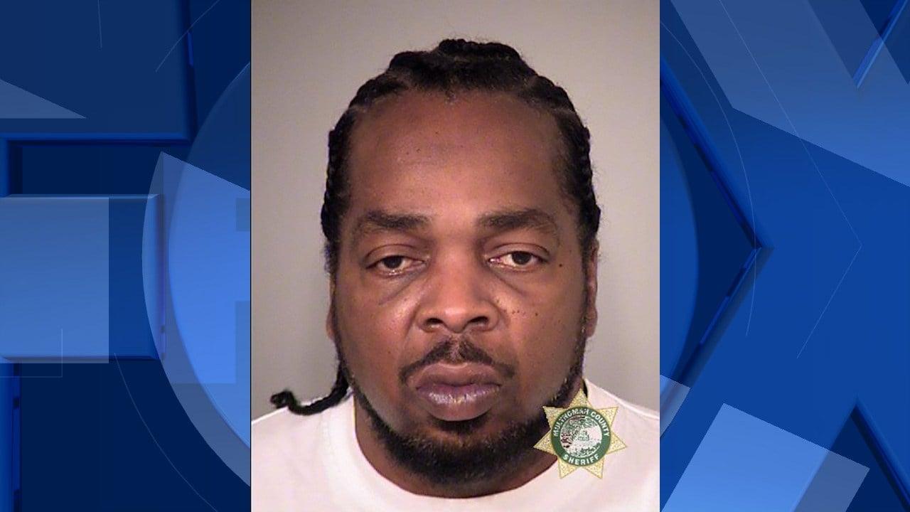 Courtesy Portland Police Bureau