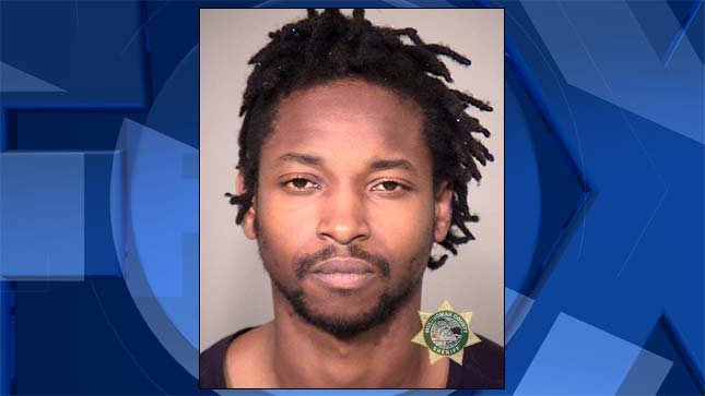 Sean Leon Lacy Jr., jail booking photo