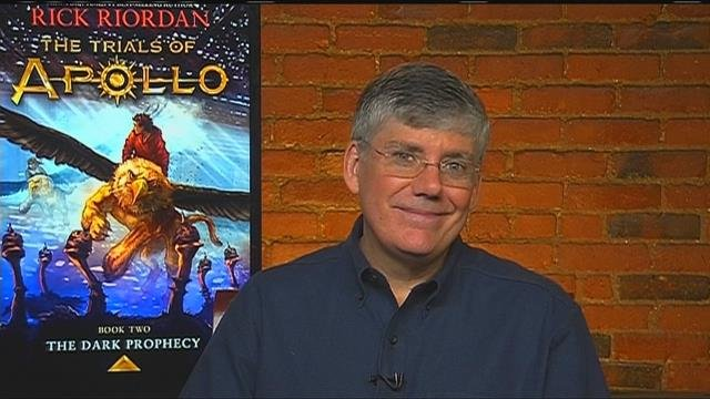 The Dark Prophecy: The Trials of Apollo, Book 2 download
