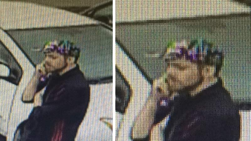 Images released by Molalla Police Department.