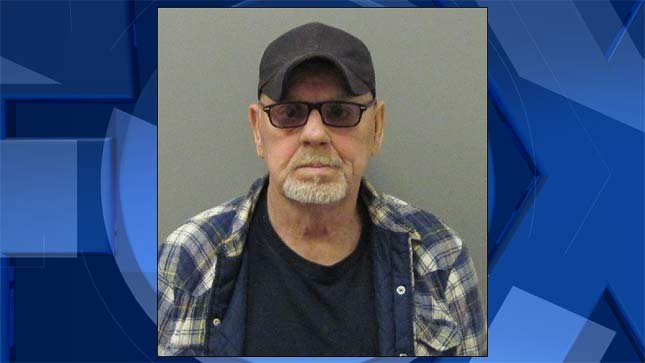 Gene Peterson (Photo released by Lebanon Police Department)