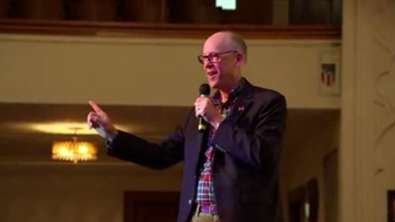 U.S. Rep. Greg Walden, KPTV file image