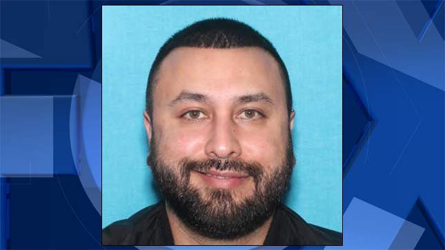 Stabbing victim Jacob Pedro Shroyer (Photo released by Portland Police Bureau)