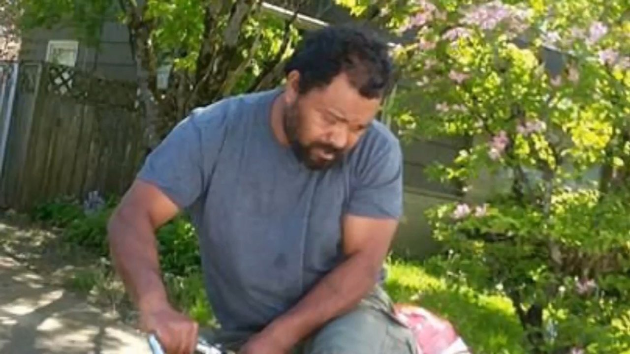 Investigators have confirmed that a man photographed by a mother at a bus stop near Southeast Stark and 127th Avenue is suspected of inappropriately touching the woman's 12-year-old daughter. (KPTV)