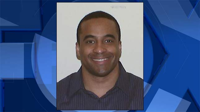 Officer Keith Pankey (Photo: Springfield Police Department)