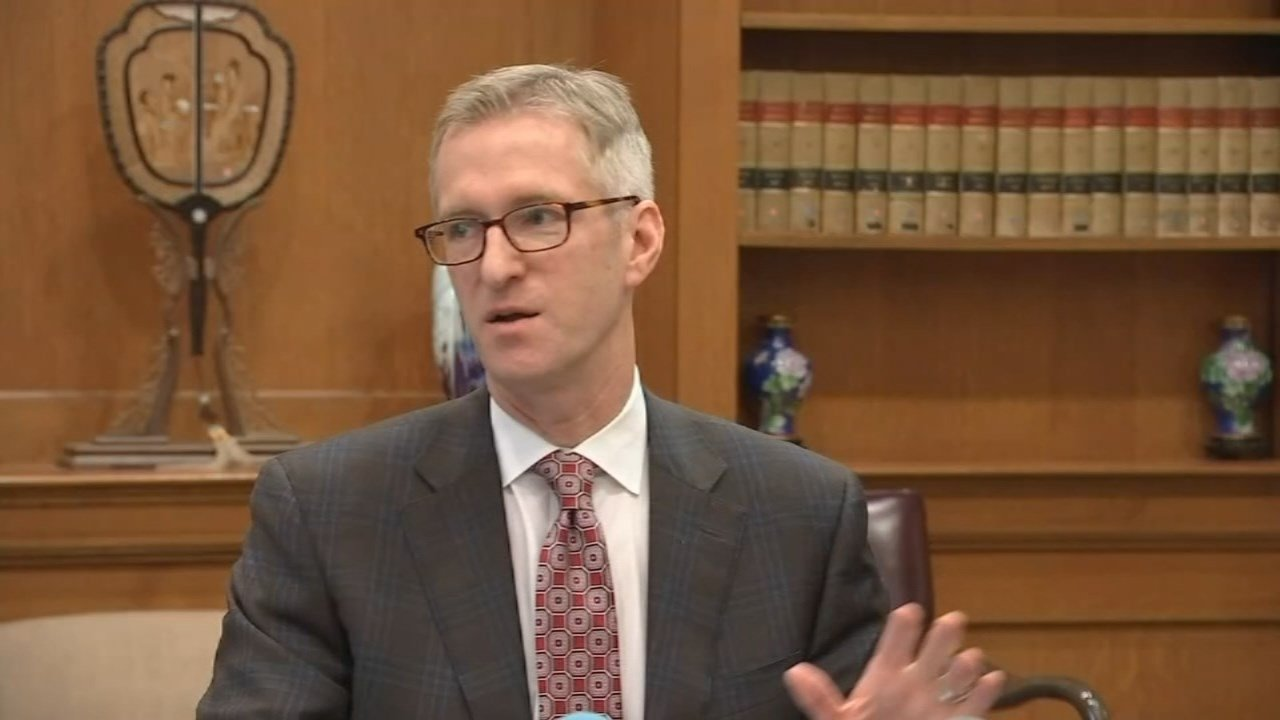 "In a statement released Wednesday, Mayor Ted Wheeler called the remarks by the PPA ""needlessly inflammatory and divisive."" (KPTV)"