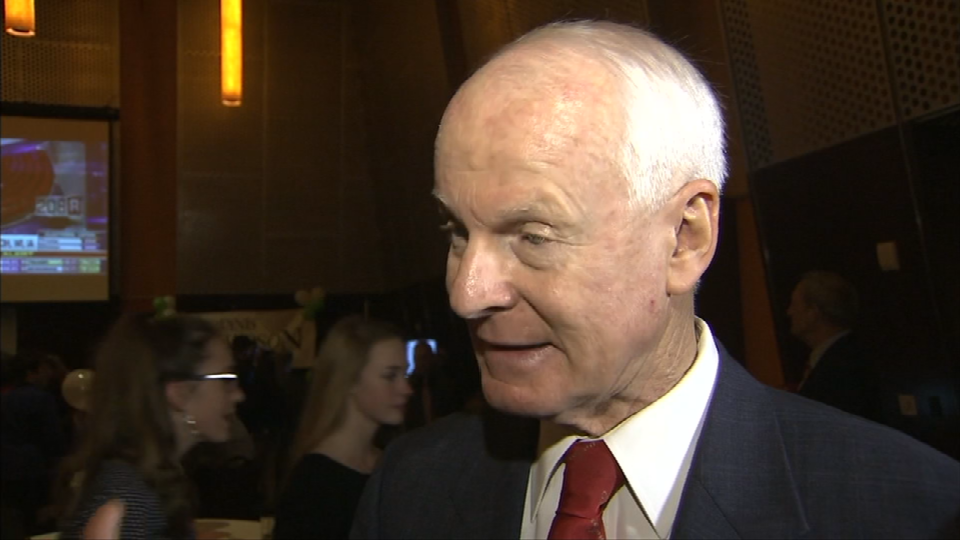 Republican Dennis Richardson (KPTV)