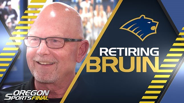 Taylor Made: George Fox A.D. Retiring After 45 Years With The Br   KPTV    FOX 12