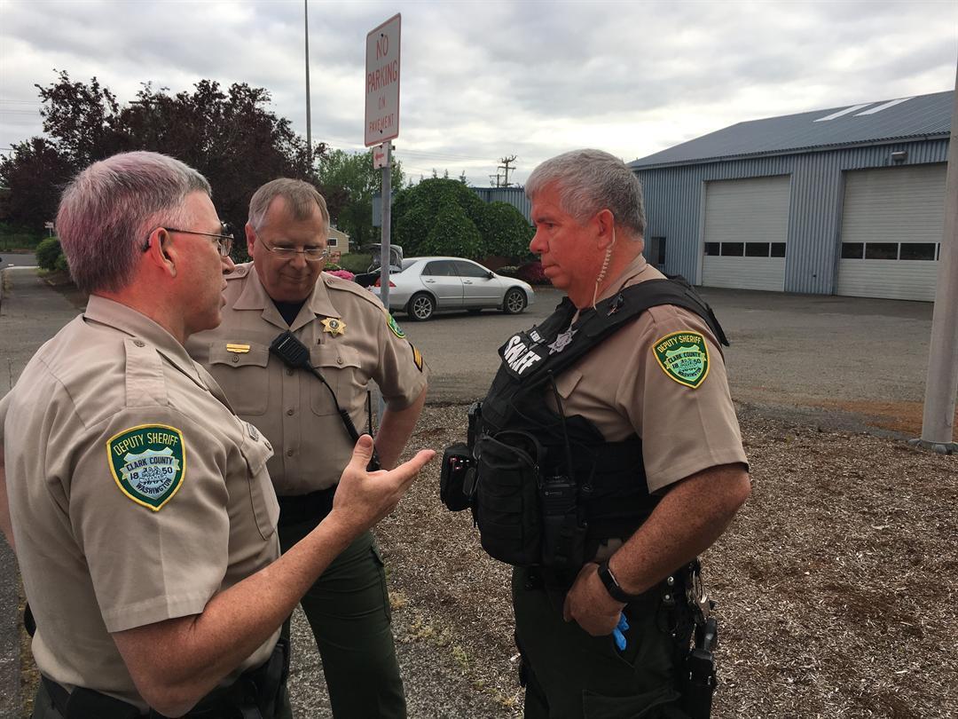 Courtesy Clark County Sheriff's Office