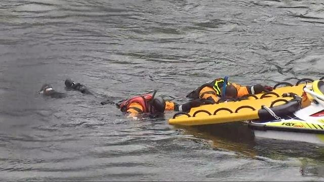Police identify 19-year-old believed to have drowned at High Rocks