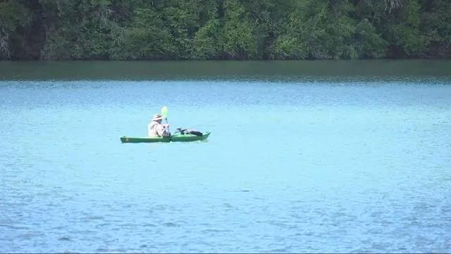 Park officials asking visitors to Hagg Lake to keep safety in mind