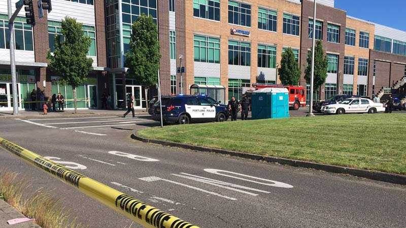 Police: Two people killed in NE Portland MAX train stabbing; suspect yelled 'hate speech'