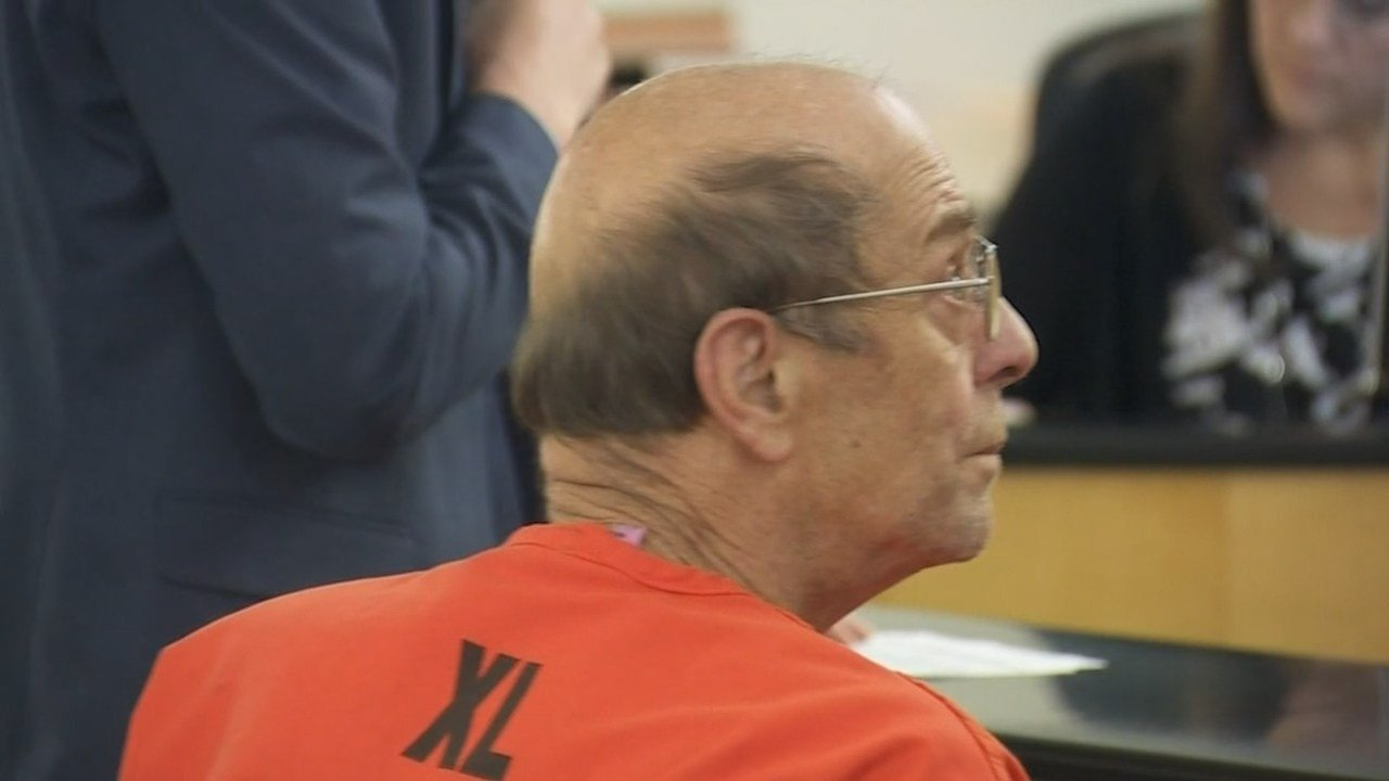 William Wayne Terry in court Tuesday. (KPTV)