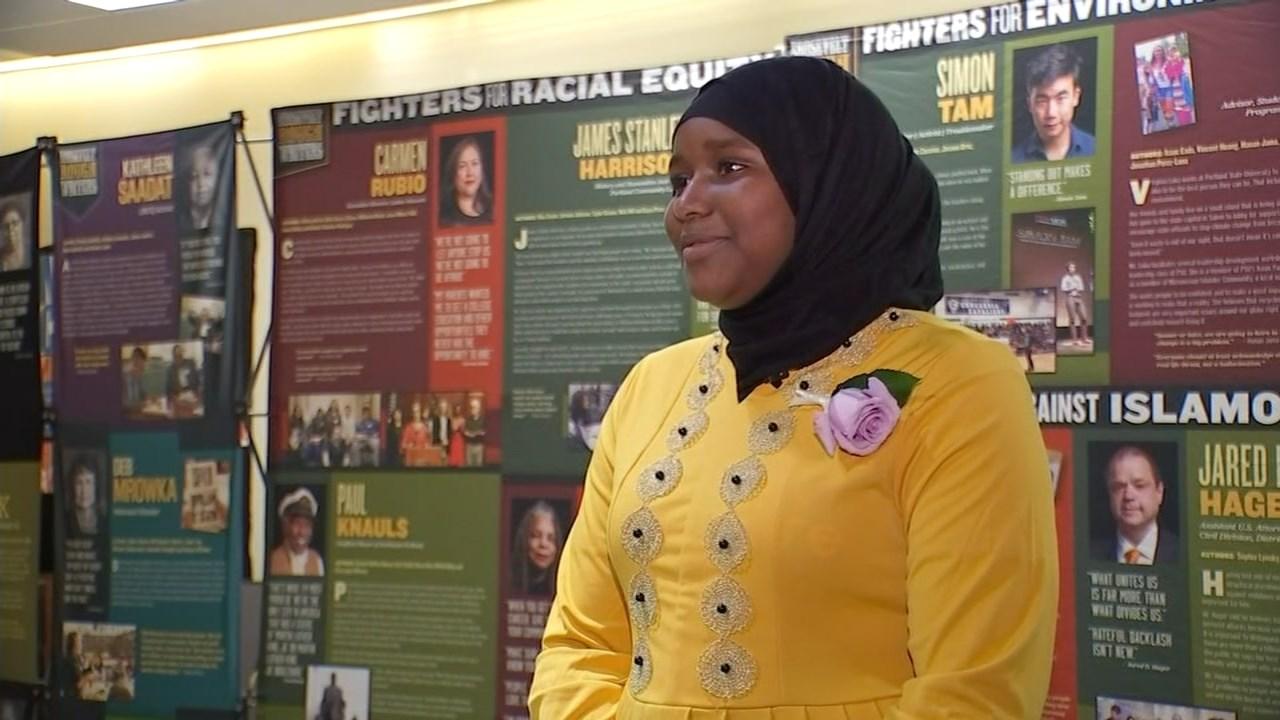 Mariamou Abdoulaye (KPTV)