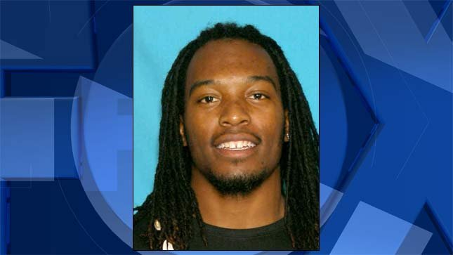 Shooting victim D'Andre Dickerson (Photo released by Portland Police Bureau)