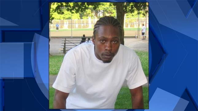 Ramon Harris was shot and killed in Beaverton in May. (Photo released by Portland Police Bureau)