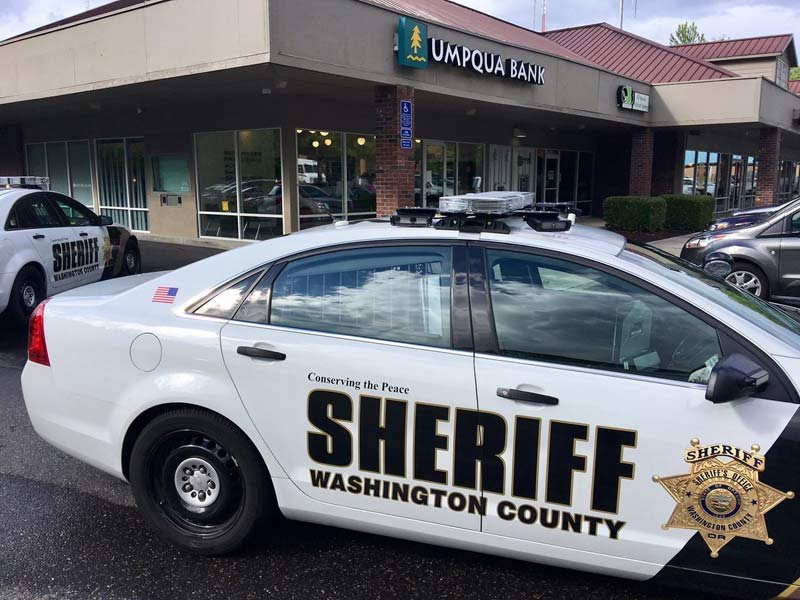 Photo: Washington County Sheriff's Office