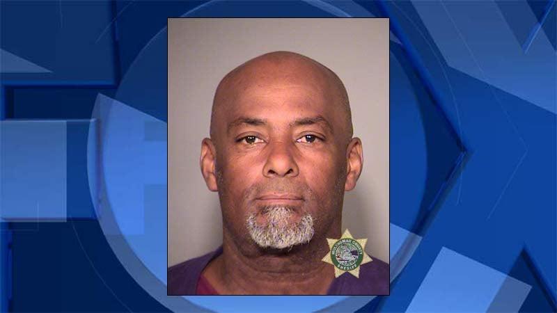 Wilfredo Reyes, jail booking photo (Courtesy: Portland Police Bureau)