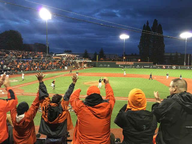 OSU beats Vanderbilt, heads to College World Series