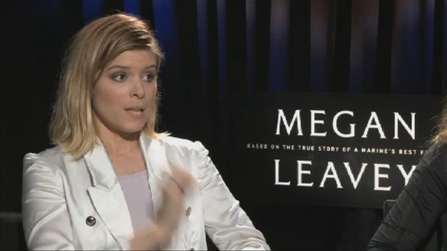 New Film Megan Leavey Shows Bond Between Marine And K 9