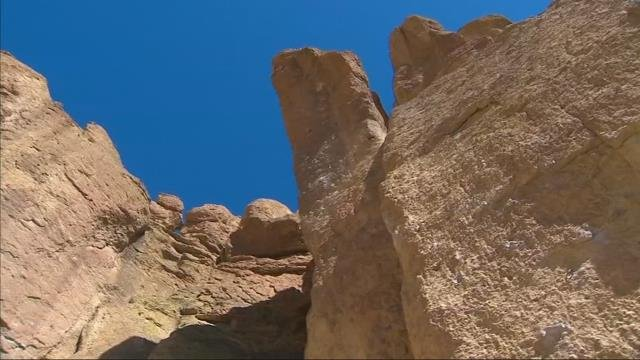 Smith Rock, KPTV file image