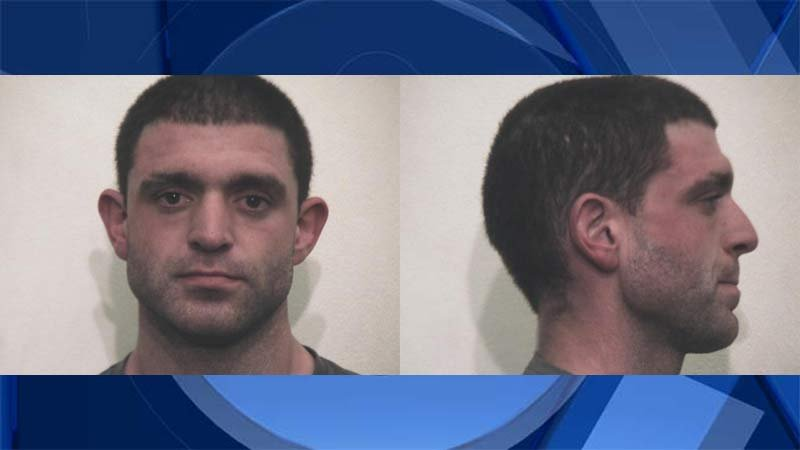 Paul Harris (Photos released by the Cowlitz County Sheriff's Office)