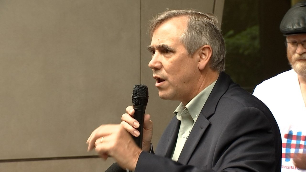 Sen. Jeff Merkley, file image