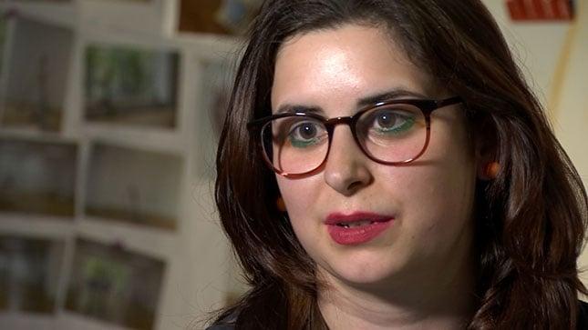 Kayley Berezney (KPTV)