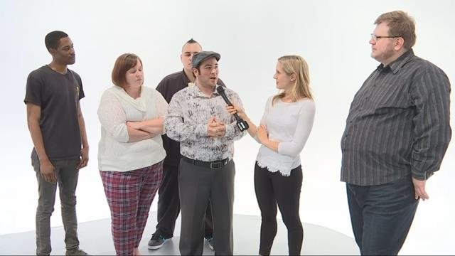 Portland comedians create web series about 'adulting'