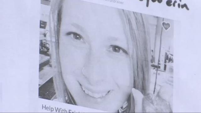 Friends gather in support of woman hit in street outside bakery