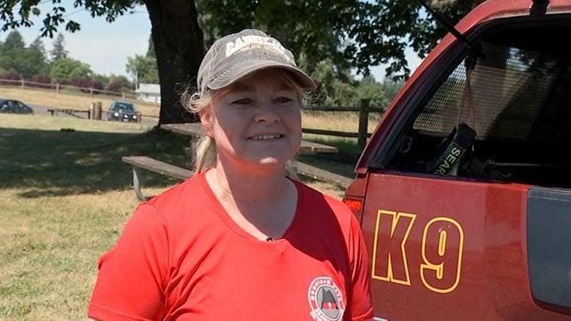 Becky Irving (KPTV)
