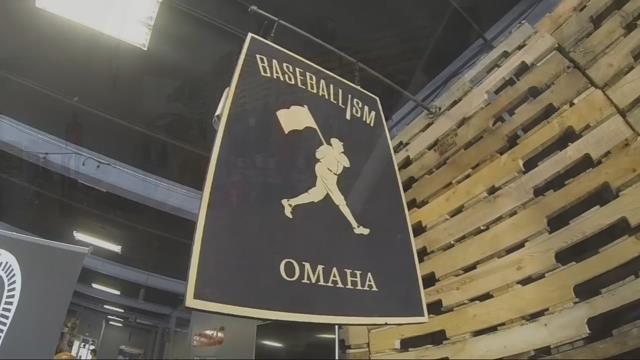 Portland-based Baseballism pops up at the CWS in Omaha
