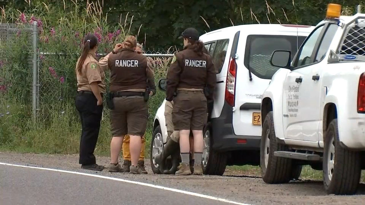 A body was found at Beggars Tick Wildlife Refuge in June (KPTV file image)