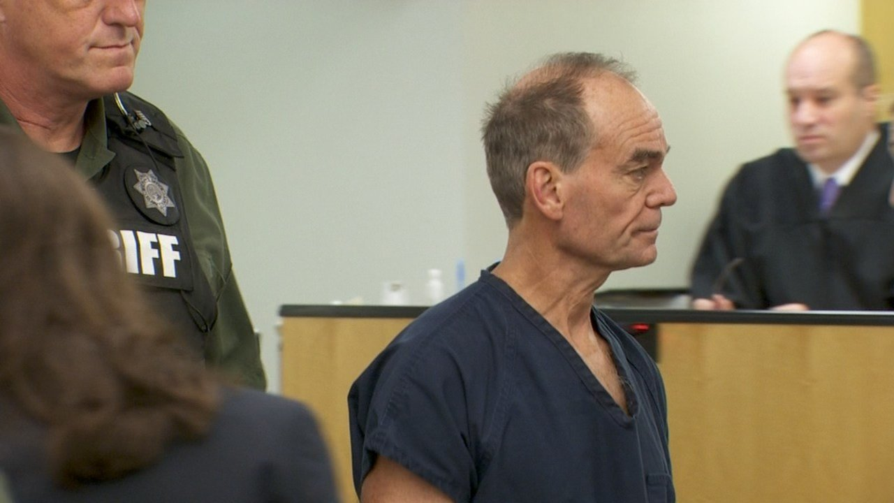 Mark Larue in court Friday (KPTV)