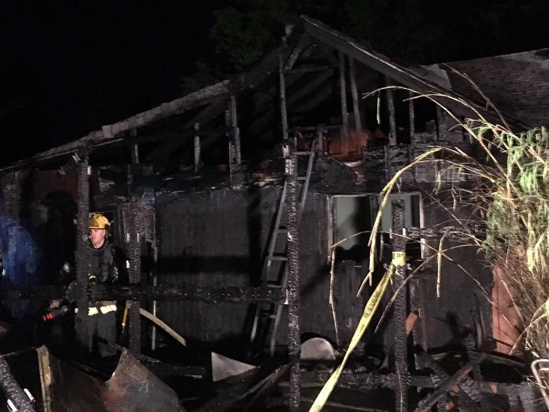 Courtesy: Hillsboro Fire and Rescue