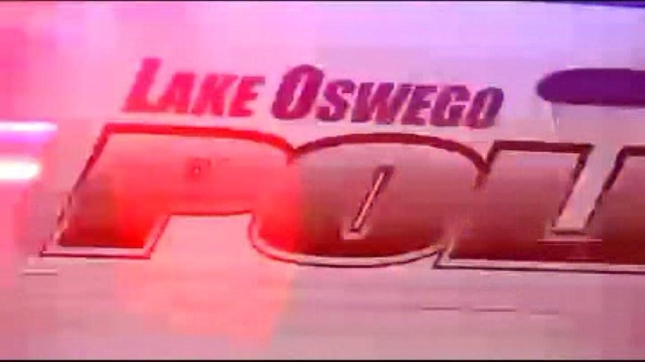 Lake Oswego Police Department (KPTV file image)