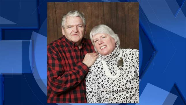 Charles and Christine Cade (Family photo/KPTV)